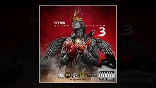 KYNG - Slime Season 3 (Full Mixtape)
