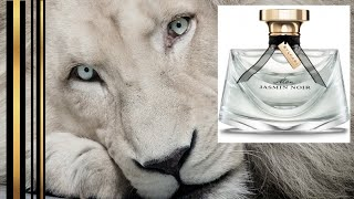 ★Mon Jasmin Noir by Bvlgari Review ★ Fragrance Friday #45 ★