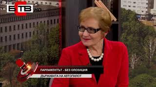 'Актуално от деня' с Велизар Енчев (22.02.2019)