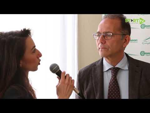 Start TV // Intervista a Fabrizio Cantella