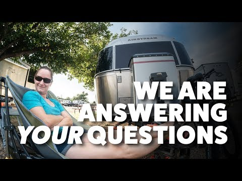 Heading To Amarillo TX And Answering Your Questions