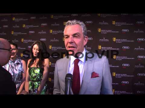 INTERVIEW -�? Danny Huston on what brings him out, how it...