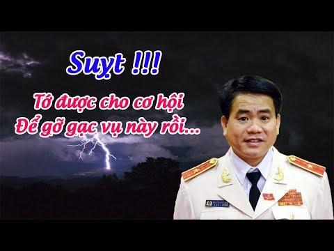 """Thế lực nào đứng sau """"nhấn chìm"""" vụ Nguyễn Đức Chung và Nhật Cường Mobile ?"""