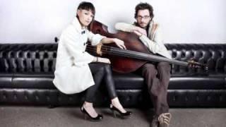 Musica Nuda - Petra Magoni e Ferruccio Spinetti - Lascia ch