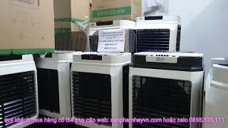 Quạt điều hòa giá rẻ -150W 45 Lít -1tr6xx