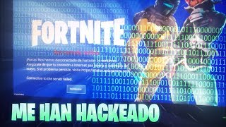 😭 I HAVE *HACKED* MY EPIC ACCOUNT 😨 - SCAMEING TO SCAMERS IN FORTNITE