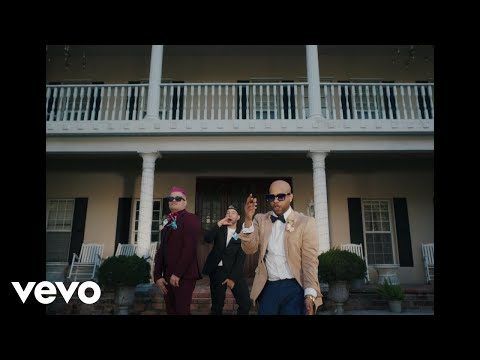 Le Creo - Sky Rompiendo ft. Feid, Jowell y Randy