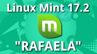 "Linux Mint 17.2 ""Rafaela"" Cinnamon Overview"