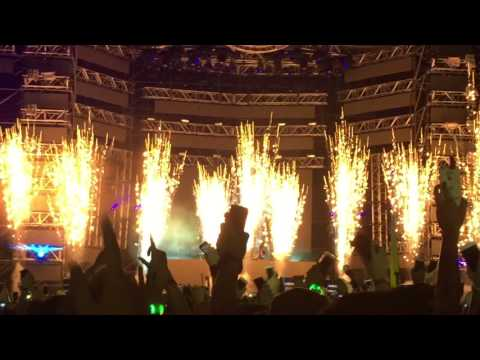 DJ Snake presents Here Comes The Night @ Road to Ultra Taiwan 2016