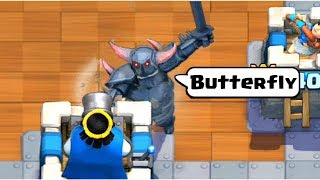 Funny Moments, Glitches, Fails, Wins and Trolls Compilation #38 | CLASh ROYALE Montage