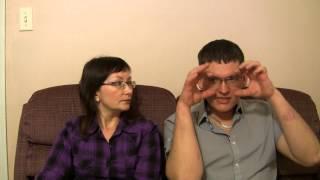 США. Эшвилл. Как получить рецепт на очки или контактные линзы.(, 2015-03-07T14:13:37.000Z)