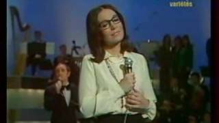 Watch Nana Mouskouri Aux Marches Du Palais video