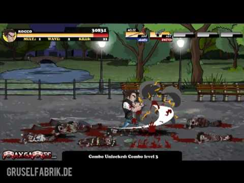 Top 20 Zombie Flash Games Youtube