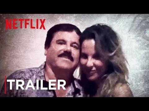 Cuando conocí al Chapo | Tráiler Oficial | Netflix