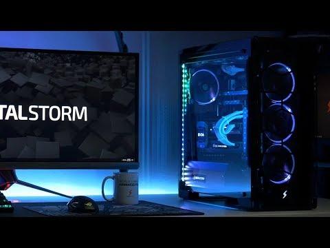 Digital Storm Lumos
