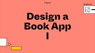 Build it in Figma: Designing a book app for designers