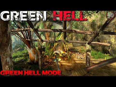 Simple Pleasures   Green Hell Hardcore Gameplay   EP8