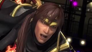 [DOA5LR] The Kunoichi of Destiny Vs Silentzach18