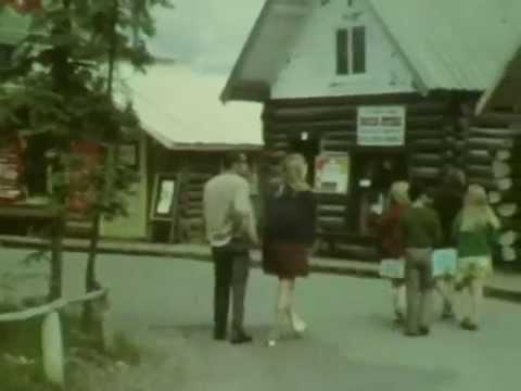 Alaska Land, Fairbanks 1972