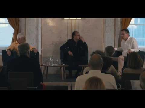 """Bank Austria Salon zum Thema """"Gewissen"""" - die Diskussion"""