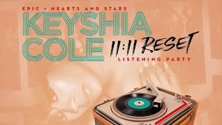 Keyshia Cole - 11:11 Reset Album release party