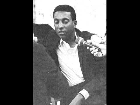 Life & Legacy of Stokely Carmichael Preview