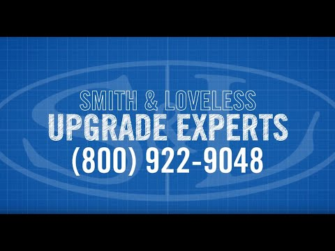 Smith & Loveless - Wastewater Systems Upgrade Experts