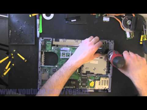 how to take a lacie hard drive apart