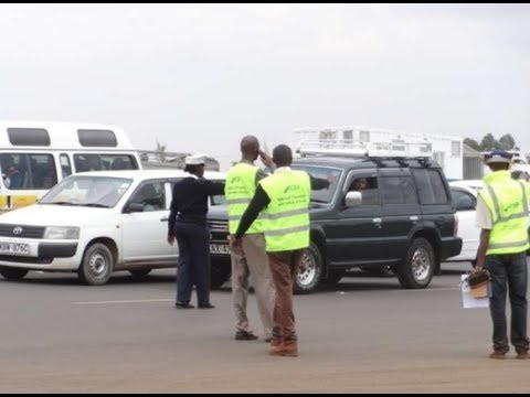 New rules by NTSA that could land you in jail thumbnail