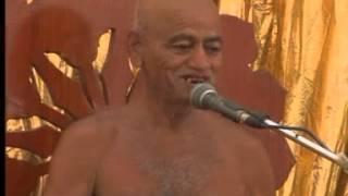 आचार्यश्री विद्यासागरजी महाराज के प्रवचन : (26-01-2011) - पनागर