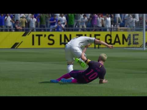 FIFA 17 me vs dev wagger public humiliation