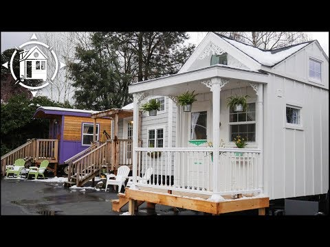 Tiny House MISTAKES & Design Tips For DIYers