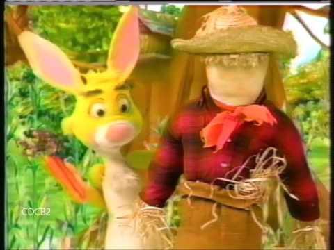 Playhouse Disney Commercial Breaks (07/10/2002) - YouTube