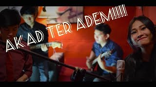 Video ADEM!!! Akad - Payung Teduh di COVER ncet2 sama Mr. Bob download MP3, 3GP, MP4, WEBM, AVI, FLV Mei 2018
