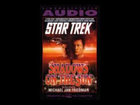 Star Trek   TOS   Shadows on the Sun