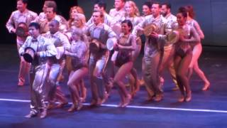 One - A Chorus Line (Finale) LIVE at the Hollywood Bowl