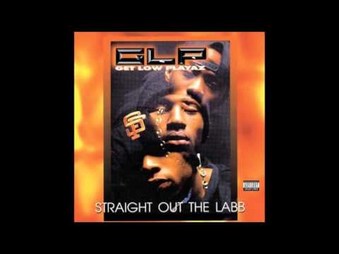 Get Low Playaz. Straight Out The Labb (Full Album)