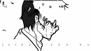 Sheila On 7 - Berhenti Berharap (Mussical Anime Video)