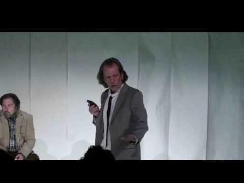 """Indien"" v. Josef Hader & Alfred Dorfer - ""Schatzi"""