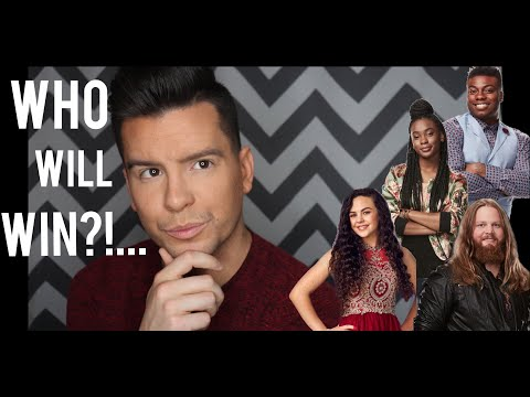 The Voice Finale Recap | Will Chevel Shepherd, Chris Kroeze, Kennedy Holmes or Kirk Jay Win?