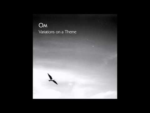 Om - On the Mountain at Dawn