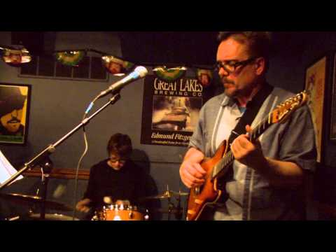 """Phil Marshall Band - """"Scatterbed"""" CD Release"""