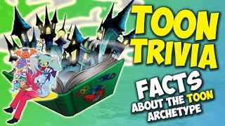 YU-GI-OH! TOON TRIVIA! Facts About The Toon Archetype!