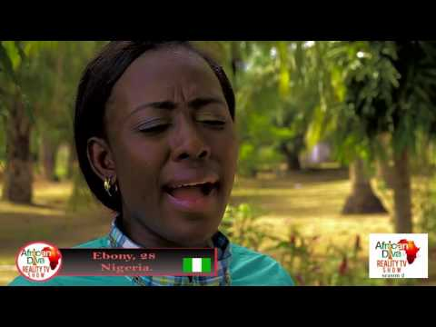 African Diva Reality TV Show [S02E09]- Latest 2016 Nigerian Reality TV Show