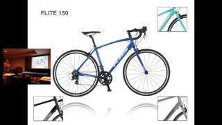 2016 Road Bike Line Up from KHS Bicycles