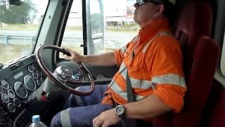 Freightliner Caterpillar C15 & 18 Speed