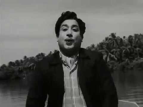 Aandavan Kattalai - Tamil old Song   Sivaji, Devika