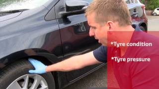See our top tips to help you look after your vehicle with Lindop Toyota