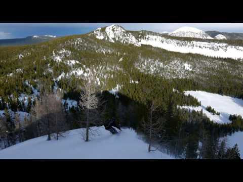 Montana Backcountry // Philipsburg, MT