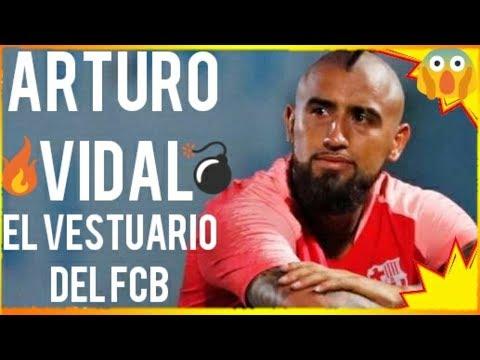 ¡¡OJO ARTURO VIDAL E IMPACTANTES DECLARACIONES DEL BARÇA!! ¡BREAKING NEWS! FCB NOTICIAS